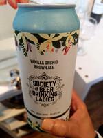 Society of Beer Drinking Ladies - Henderson Brewery